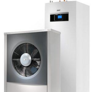 Tepelné čerpadlá IVT AIR X s AIR Modulom