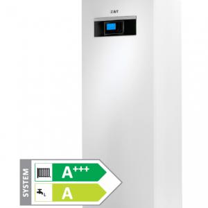 Švedské tepelné čerpadlá IVT so zásobníkom vody