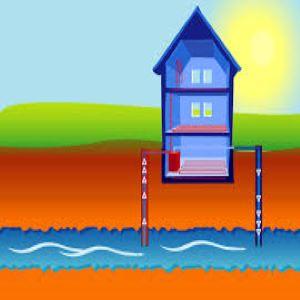 Tepelné čerpadlá voda- voda